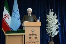 دادستان قزوین: راه های نرفته زیادی در حوزه ارتقای نظم و امنیت داریم
