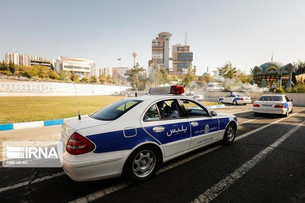 محدودیت های ترافیکی روز ۱۳ آبان در ارومیه اعلام شد