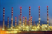 درآمدزایی 19 میلیارد ریالی شرکت پالایشگاه گاز ایلام از فروش برق
