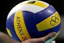 ورزشکاران گلستانی به تیم ملی والیبال دعوت شدند