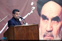 یاسر هاشمی: متوجه نمی شوم برخی چرا در مقابل نامه سید حسن خمینی به فرافکنی و اتهام زنی روی آورده اند؟