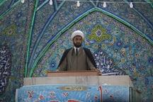 نسخه نجات جمهوری اسلامی ایران تبعیت از رهبری است