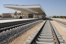 ۱۲ میلیارد ریال اعتبار به راه آهن اراک اختصاص یافت