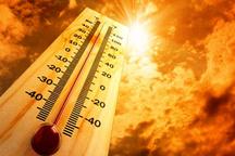 تداوم گرما در یزد با افزایش 6 درجه ای دما   دمای هوا افزایش خواهد یافت