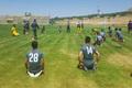 تیم فولاد خوزستان در شهرکرد اردو زد