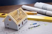 تهیه نقشه ساختمانی در خراسان شمالی 14.5 درصد کاهش یافت