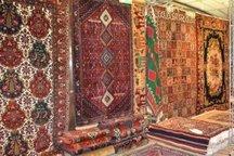 چهار نمایشگاه تخصصی در شیراز گشایش یافت
