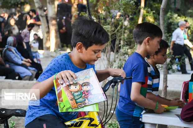 شهر دوستدار کودک؛ زمینهساز امنیت، نشاط و سلامت کودکان