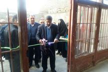 44 واحد مسکونی مددجویان کمیته امداد ملایر بهره برداری شد