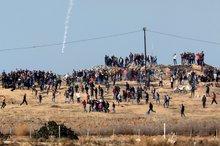 ضرب و شتم و بازداشت کودک فلسطینی+ عکس