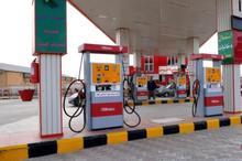 دزدان پمپ بنزین اسفراین دستگیر شدند