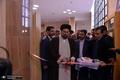 «فرهنگسرای انقلاب اسلامی» در حرم امام خمینی افتتاح شد