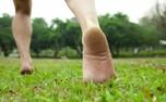 اسرار سلامتی پیادهروی با پای برهنه