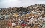چالش های چاله ابو زید آباد و زباله های شمال استان اصفهان