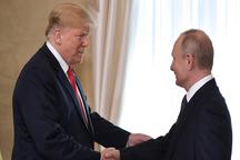 شاید ترامپ بدترین دشمن پوتین شود!