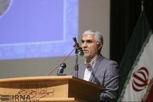 استاندار فارس: برای افزایش سهم مدیریتی بانوان در جامعه تلاش خواهم کرد
