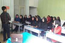 استفاده از ظرفیت داوطلبان سلامت اتباع خارجی در اصفهان