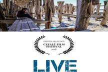 راه یابی فیلم کوتاه 'لایو  live ' از ارومیه به جشنواره فیلم ایتالیا