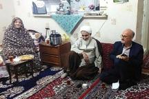 شهدا پهلوانان واقعی ایران زمین هستند