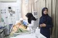 بیمارستان ۶۴ تخته سوانح سوختگی سینا افتتاح میشود