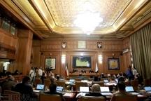 طرح دو فوریتی ایمنسازی ساختمانهای بلند مرتبه پایتخت در شورای شهر تصویب شد