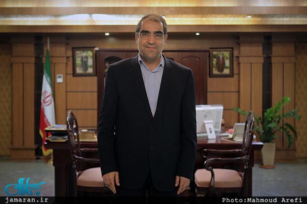 قاضی زاده هاشمی: اجرایی شدن فازهای جدید طرح سلامت دو دولت دوازدهم