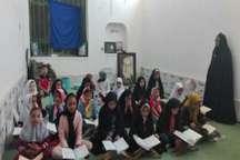 شرکت 1200 نفر در طرح تربیت حافظان قرآن کریم در سبزوار