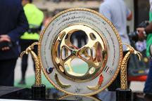 جام قهرمانی توسط وزیر ورزش به استقلالی ها اهدا شد