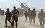 4 هزار نظامی آمریکایی از افغانستان خارج میشوند