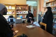 علاقمندی اهالی یک روستای پارس آباد به مطالعه