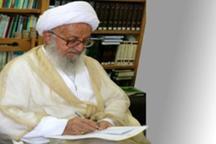 آیت الله مکارم شیرازی: نهج البلاغه باید در متن زندگی مردم قرار گیرد