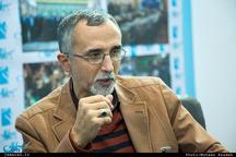 عبدالله ناصری:  روحانی باید  کابینه خود را از نظر کارآمدی و انسجام کاملا یکقطبی بچیند /  جهانگیری نخ تسبیح کابینه یازدهم بود