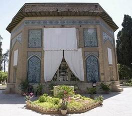 کلاه فرنگی های فارس عمارت هایی پر از رازهای تاریخی