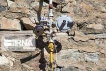 ۱۲۲۵ روستای کردستان به شبکه سراسری گاز طبیعی متصل هستند
