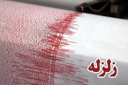 زمین لرزه 2.9 ریشتری علی آباد کتول درگلستان را لرزاند