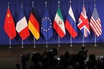 خروج آمریکا از برجام مغایر با قوانین بینالمللی و محکوم است