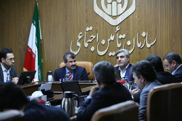 امیدواریم تعداد بیشتری از اتباع افغانستان بتوانند از خدمات تأمین اجتماعی استفاده کنند