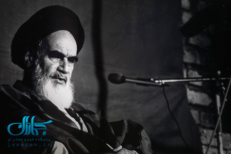 امام خمینی: اعضای خانه حضرت فاطمه(س)، تمام قدرت حق تعالی را تجلی دادند