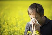 علت سردرد مبتلایان به آلرژی فصلی چیست؟