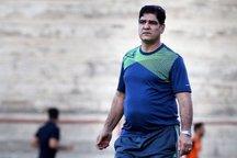 مهاجری: نساجی یک موقعیت هم نداشت  دروازهبان ما بیکارترین بازیکن میدان بود
