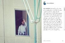 واکنش رضا رشیدپور به انتقادات از نیروهای امنیتی: مگر چه کم گذاشتهاند برایمان؟+ عکس