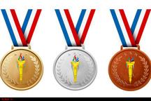 کسب مدال های رنگارنگ در مسابقات کیک بوکسینگ برای باقرشهر
