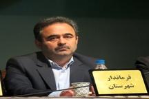 احداث یادمان اولین استاندار شهید کشور در رودسر