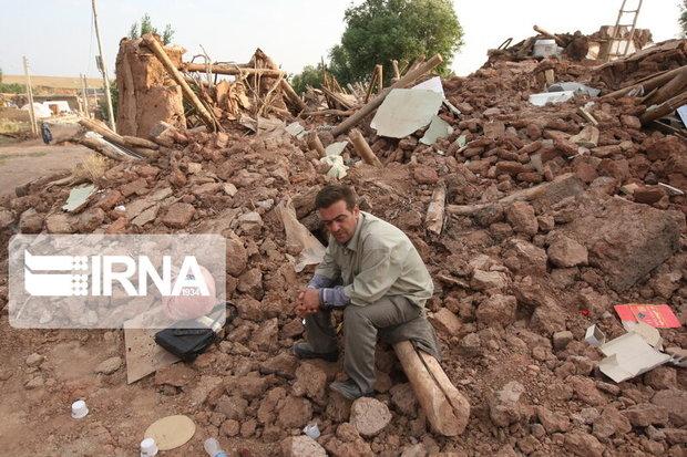 بیمه بیکاری کارگران منطقه زلزلهزده برقرار میشود