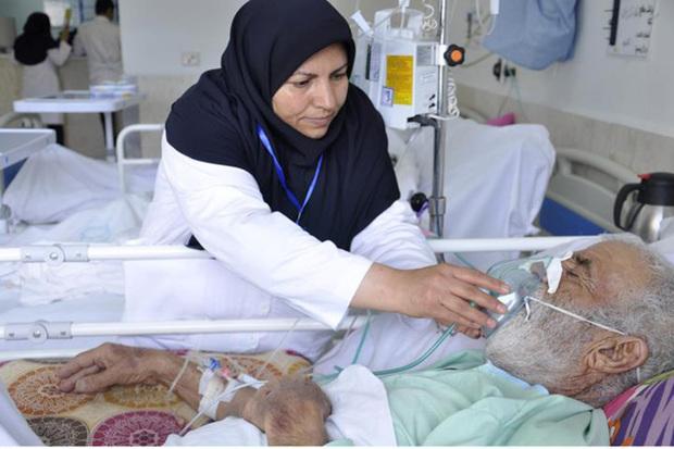 مطالبات پرستاران استان مرکزی 200 میلیارد ریال است