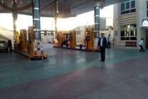 ساخت جایگاه بنزین در خوزستان به حد اشباع رسیده است