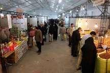 نمایشگاه عرضه مستقیم کالا در فارس برگزار می شود