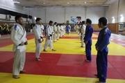2 جودوکار قزوینی به مسابقات انتخابی اردوی تیم ملی دعوت شدند