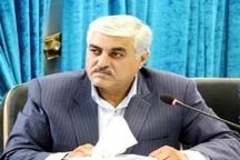 مدیرعامل شرکت آب منطقهای استان :بحران آب باصرفه جویی ۲۰درصدی در بخش کشاورزی حل میشود
