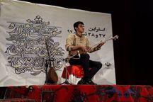 داوری جشنواره موسیقی مقامی خراسان شمالی آغاز شد